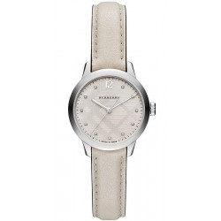 Burberry Women's Watch The Classic Round BU10105