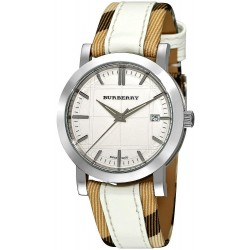 Burberry Unisex Watch Heritage Nova Check BU1379