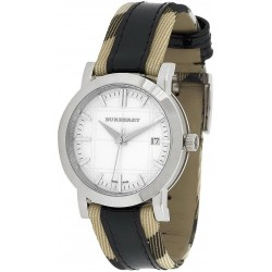 Buy Burberry Unisex Watch Heritage Nova Check BU1388