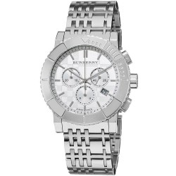 Buy Burberry Men's Watch Trench Chronograph BU2303