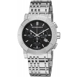 Burberry Men's Watch Trench BU2304 Chronograph