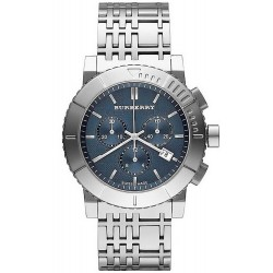 Buy Burberry Men's Watch Trench BU2308 Chronograph