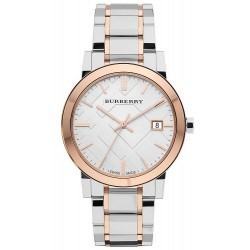Burberry Unisex Watch The City BU9006