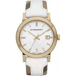 Burberry Unisex Watch Heritage Nova Check BU9015