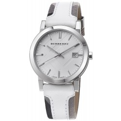 Buy Burberry Unisex Watch Heritage Nova Check BU9019