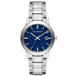 Buy Burberry Men's Watch The City BU9031