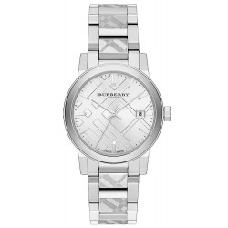 Burberry Women's Watch The City BU9037