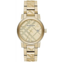 Burberry Women's Watch The City BU9038