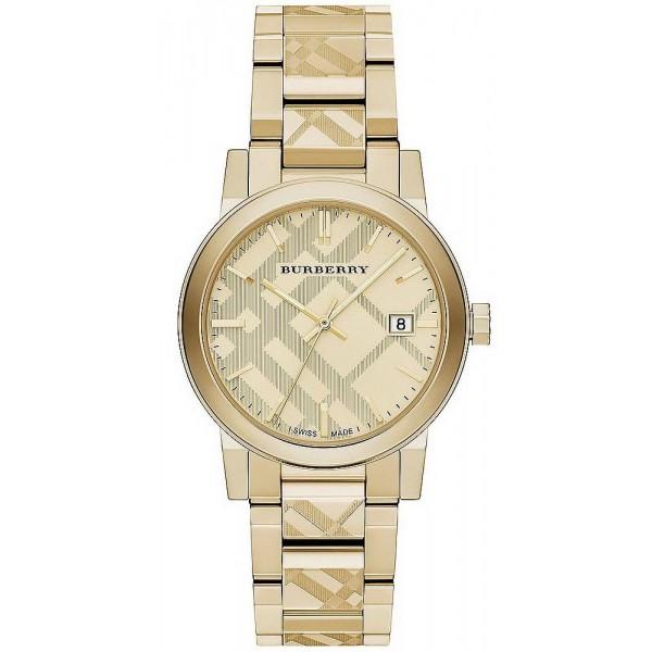 Buy Burberry Women's Watch The City BU9038