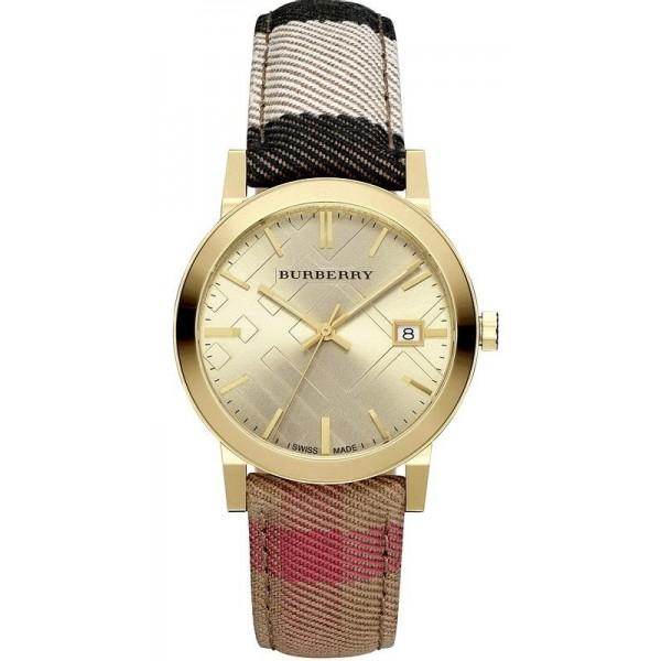 Buy Burberry Women's Watch The City BU9041
