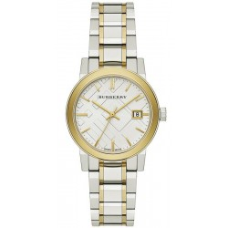 Burberry Women's Watch The City BU9115