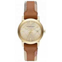 Burberry Women's Watch The City Haymarket BU9133