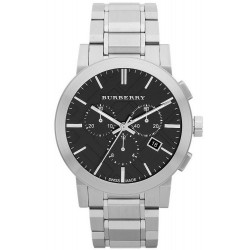 Burberry Men's Watch The City Chronograph BU9351