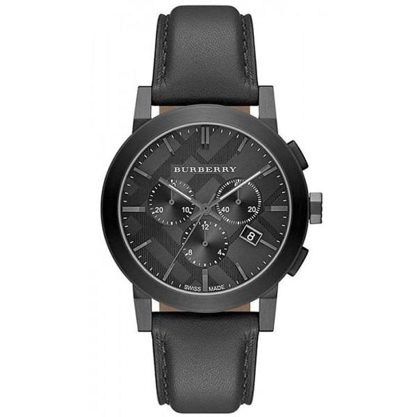 Buy Burberry Men's Watch The City BU9364 Chronograph