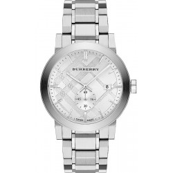 Burberry Men's Watch The City BU9900