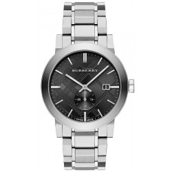 Burberry Men's Watch The City BU9901