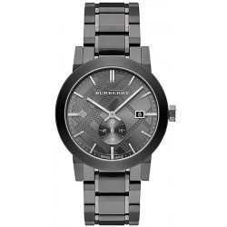 Buy Burberry Men's Watch The City BU9902