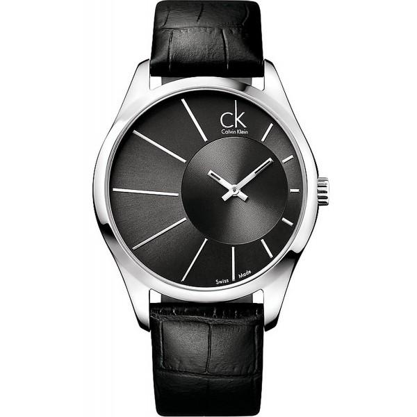 Buy Calvin Klein Men's Watch Deluxe K0S21107