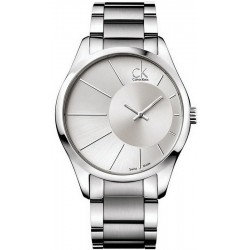 Buy Calvin Klein Men's Watch Deluxe K0S21109