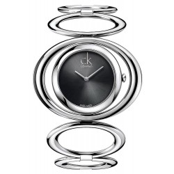 Calvin Klein Women's Watch Graceful K1P23102