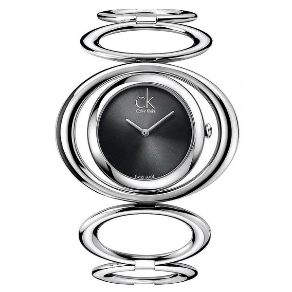 Buy Calvin Klein Women's Watch Graceful K1P23102