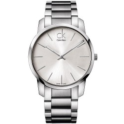 Calvin Klein Men's Watch City K2G21126