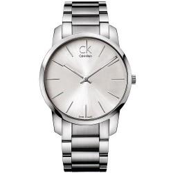 Calvin Klein Men's Watch City K2G21126