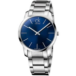Calvin Klein Men's Watch City K2G2114N