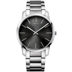 Calvin Klein Men's Watch City K2G21161
