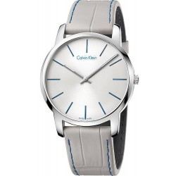 Calvin Klein Men's Watch City K2G211Q4