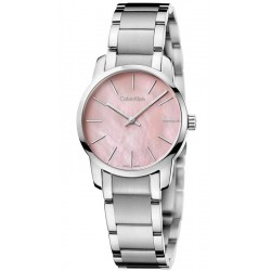Calvin Klein Women's Watch City K2G2314E