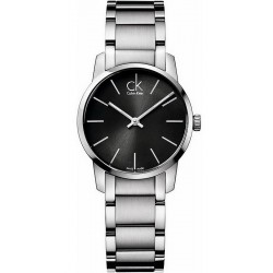 Calvin Klein Women's Watch City K2G23161