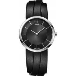 Buy Calvin Klein Women's Watch Extent K2R2M1C1