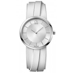 Buy Calvin Klein Women's Watch Extent K2R2M1K6