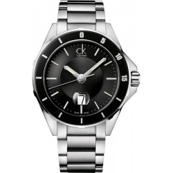Calvin Klein Men's Watch Play K2W21X41