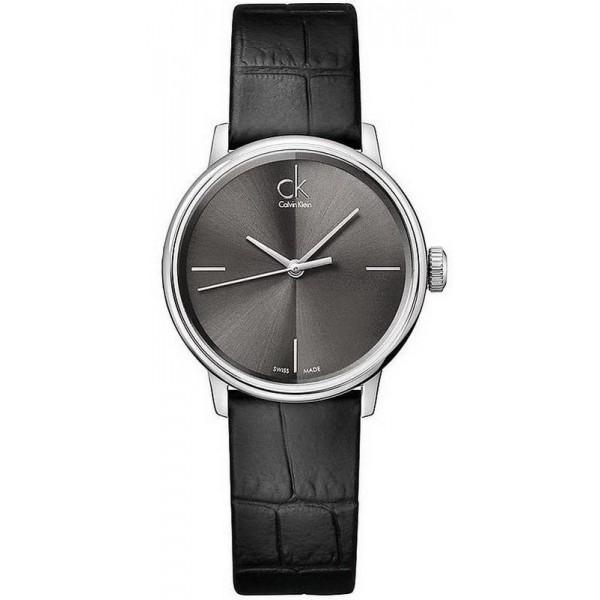 Buy Calvin Klein Women's Watch Accent K2Y2Y1C3