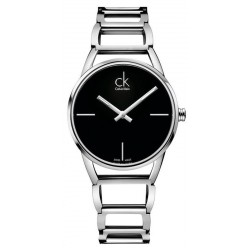 Calvin Klein Women's Watch Stately K3G23121