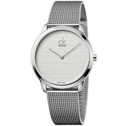 Calvin Klein Men's Watch Minimal K3M2112Y