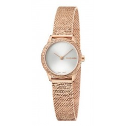 Calvin Klein Women's Watch Minimal K3M23U26