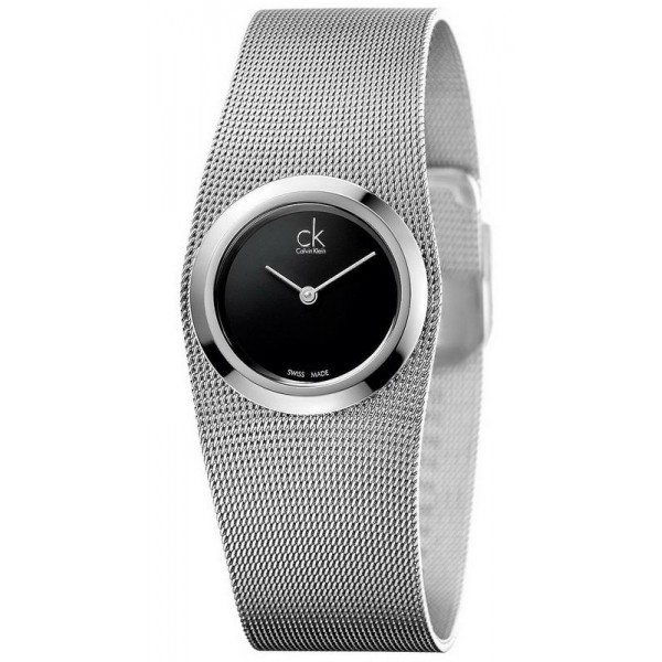 Buy Calvin Klein Women's Watch Impulsive K3T23121