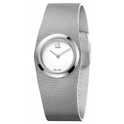Buy Calvin Klein Women's Watch Impulsive K3T23126