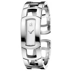 Buy Calvin Klein Women's Watch Dress Middle K3Y2M116