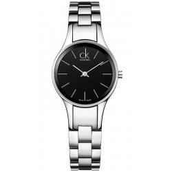 Buy Calvin Klein Women's Watch Semplicity K4323130