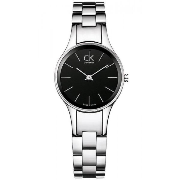 Buy Calvin Klein Women's Watch Semplicity K4323130