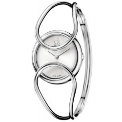 Calvin Klein Women's Watch Inclined K4C2M116