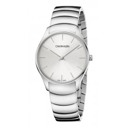 Calvin Klein Women's Watch Classic Too K4D22146