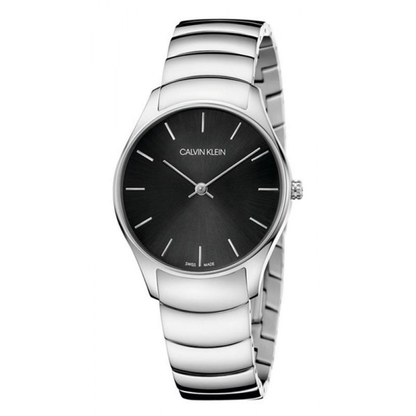Buy Calvin Klein Women's Watch Classic Too K4D2214V
