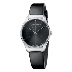 Calvin Klein Women's Watch Classic Too K4D221CY