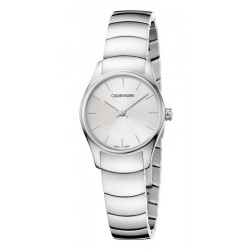 Calvin Klein Women's Watch Classic Too K4D23146