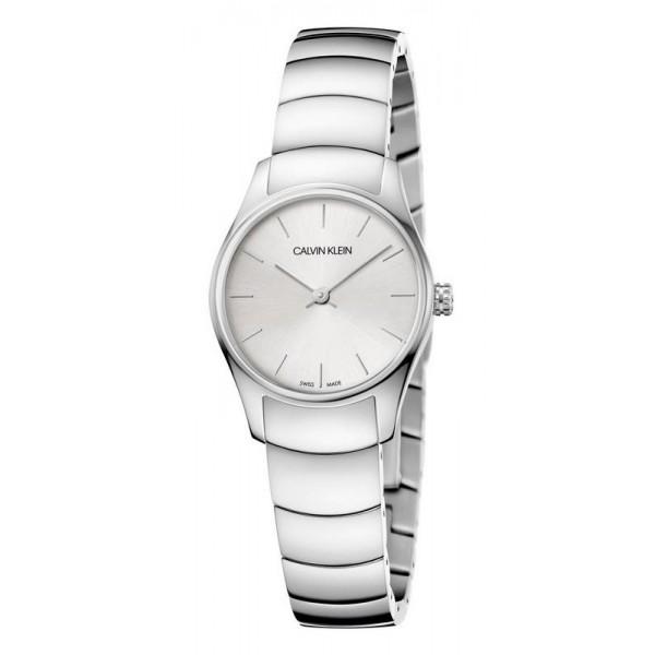 Buy Calvin Klein Women's Watch Classic Too K4D23146